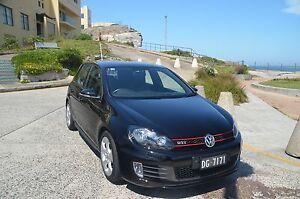 2012 Volkswagen Golf GTI - only 24000 kms. Faultless. Potts Point Inner Sydney Preview