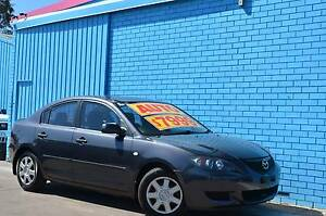 2007 Mazda3 Sedan- Enfield Port Adelaide Area Preview