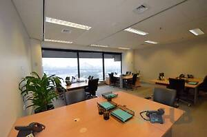 Brisbane Riverside Centre - Private office for a team of 2 Brisbane City Brisbane North West Preview