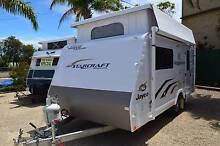 JAYCO STARCRAFT POP TOP - 2013 Port Macquarie 2444 Port Macquarie City Preview