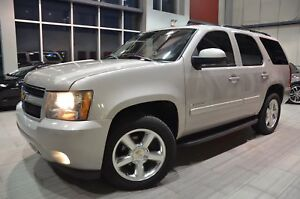 2007 Chevrolet Tahoe LTZ 7 Passenger With Only 126.677 Kms!