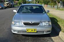2000 Toyota Avalon Sedan AUTO,AIR,STEER,LOG BOOKS,REGO CHEAP Pendle Hill Parramatta Area Preview