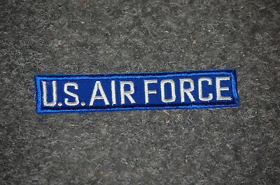 US Army Aufnäher Patch US AIR FORCE