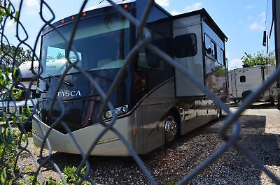 Used Diesel Pusher 2014 Itasca Solei 34T Class A Motor Home RV For Sale Offers?