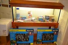 4 ft Fish Tank and Accessories Package Murray Bridge Murray Bridge Area Preview