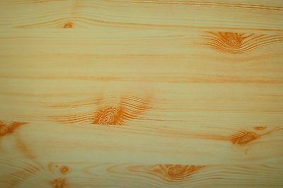 Wood Decking Hydrographic Film