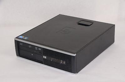 HP 6000 Pro SFF E8400 3.00GHz 2GB RAM 250GB HDD DVD+RW Desktop comprar usado  Enviando para Brazil