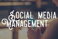 Social Media Manager for hire