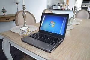 ***Toshiba Laptop***Intel Core™ Duo***4GB RAM*** A+ Condition*** Kingston Kingborough Area Preview