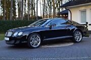 Bentley Continental GT Series 51 SoftClose KeyGo Cam 20""