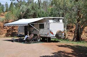 Immaculate 2012 Coromal off road Caravan Gawler Gawler Area Preview