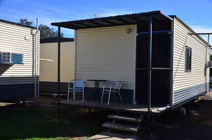UNITS FOR RENT - AFFORDABLE - STARTING FROM $200 PER WEEK