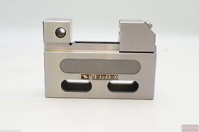 Wire Cut Edm Toolmaker Stainless Hardened Vise 2 Opening Vertex Vstv-50w