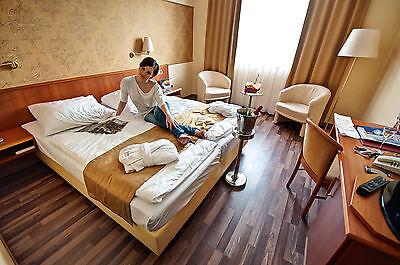 3TAGE PREMIUM ALL INKLUSIVE KURZURLAUB für ZWEI in THÜRINGEN, RESORT HOTEL