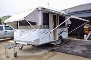 Jayco Penguin Camper Trailer 2011 Ocean Grove Outer Geelong Preview