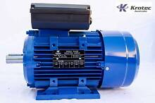 Electric motor single-phase 240v 2.2kw 3hp 2860rpm Roselands Canterbury Area Preview