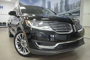 2016 Lincoln MKX | V6 2.7L ECOBOOST AWD, TOIT VISTA, CUIR