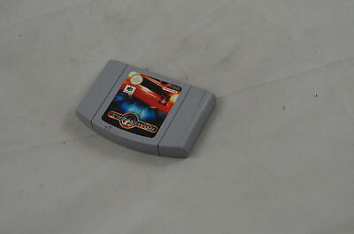 Roadsters N64 Spiel #4080