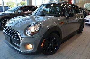 2016 Mini Cooper Hardtop * ACCIDENTS FREE * LOW KMS * NAVI * KEYLESS ENTRY