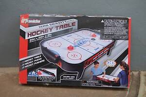 "32"" Air Hockey table Semaphore Park Charles Sturt Area Preview"
