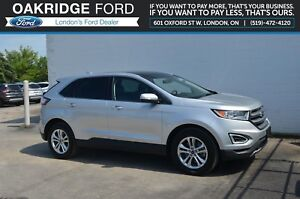 2017 Ford Edge 4DR SEL AWD-- NAVIGATION - PANORAMIC ROOF - LEATH