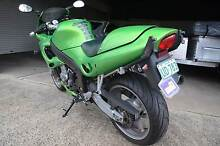 2002 Triumph 955 Sprint RS Toowoomba Toowoomba City Preview