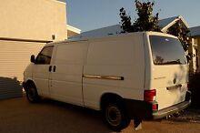 2001 Volkswagen Transporter Van/Minivan Darwin City Preview