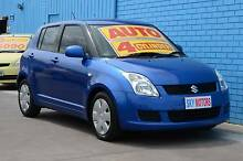 2011 Suzuki Swift Automatic - Near New condition! Enfield Port Adelaide Area Preview