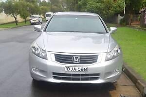 2009 Honda Accord 40TH ANNIVERSARY,AUTO,FULL BOOKS,REGO CHEAP Pendle Hill Parramatta Area Preview