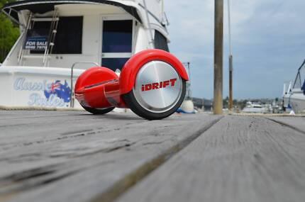 iDrift Hoverboard on Sale, a self balance board