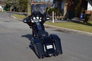 Harley Davidson FLHX 2008