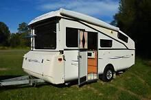 2005 Eco Tourer Burleigh Heads Gold Coast South Preview