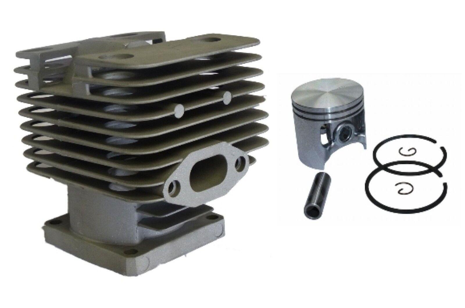Mähkopf für Motorsense Freischnei Fadenkopf passend für Stihl FS 100 Universal