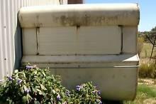 Retro Caravan O'Connor Fremantle Area Preview
