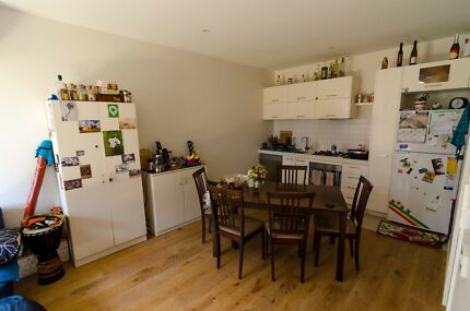 DOUBLE ROOM FOR RENT IN A COSY TOWNHOUSE!!!!!