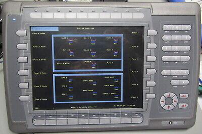 Mitsubishi Beijer E1100 E-1100 Hmi Panelview Excellent Condition