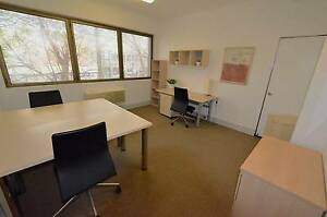 Crows Nest - Private office for a team of 4 - Fully furnished Crows Nest North Sydney Area Preview