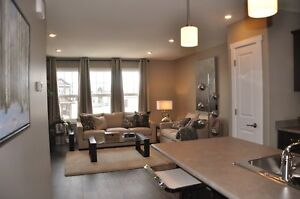 Stonebridge 2 Bed Townhouse with Attached Garage!