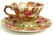 Bone China Tea Cups Japan