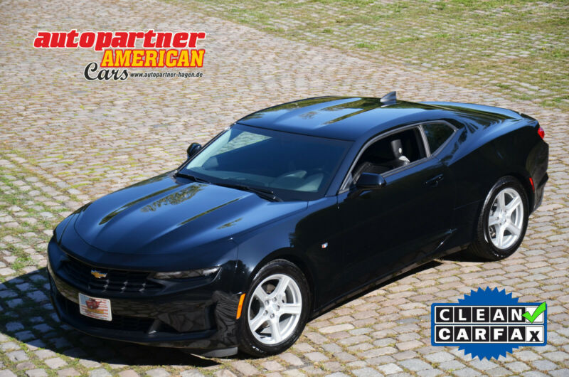 Chevrolet Camaro 1LT Coupe 3.6l, NEUES MODELL 2019, CARFAX