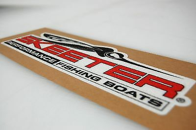 Skeeter Bass Boat Carpet Graphic Multiple Sizes Decal Logo - Decals for boat carpet