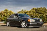 1989 MERCEDES BENZ W124 230E - LONG REGO 06/18 - AMG OPTIONS Rowville Knox Area Preview