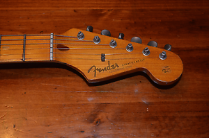 1984 Fender Strat AVRI USA swap for Jaguar Kiama Kiama Area Preview