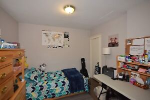 Hamilton McMaster Summer Sublet (All Utilities Included)