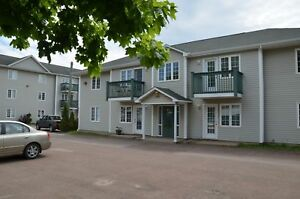 Dieppe living at it's best, right across from CCNB!!