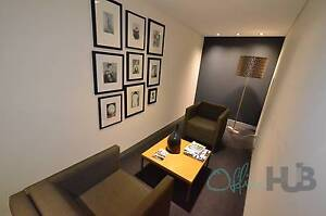 Crows Nest - Private office for 4 people - Natural light Crows Nest North Sydney Area Preview