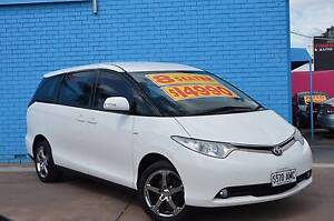 2007 Toyota Tarago Wagon- 8 SEATER perfect people mover Enfield Port Adelaide Area Preview