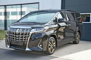 Toyota Alphard Executive Lounge*Export*stock