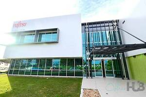 Eagle Farm - Modern private office space for 3 people Eagle Farm Brisbane North East Preview