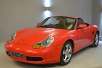 Porsche Boxster 2.7 |Genuine 48,000 mls| One Of The Best Examples we Have Seen|